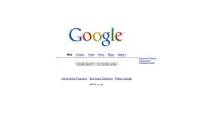 google window